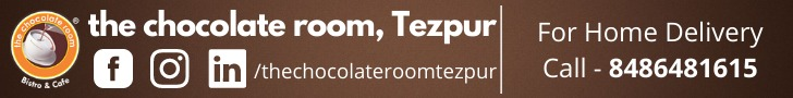 TheChocolateRoomTezpur